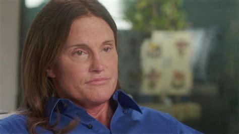 bruce jenner bruce jenner in his own words interview with diane