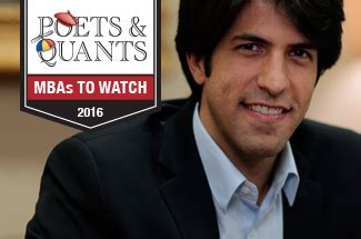 Unc Mba Poets And Quants by 2016 Mbas To Rodrigo Aquino Carolina Kenan
