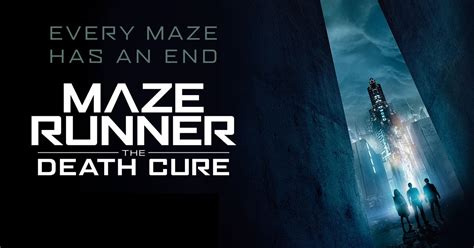 sinopsis film maze runner death cure maze runner the death cure fox movies