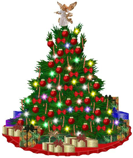 already decorated christmas trees sale