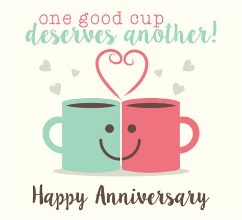 Wedding Anniversary Greeting Card Clipart by Anniversary To A Cards Free Anniversary To A