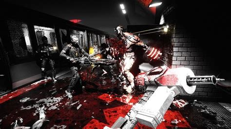 killing floor 2 review attack of the fanboy