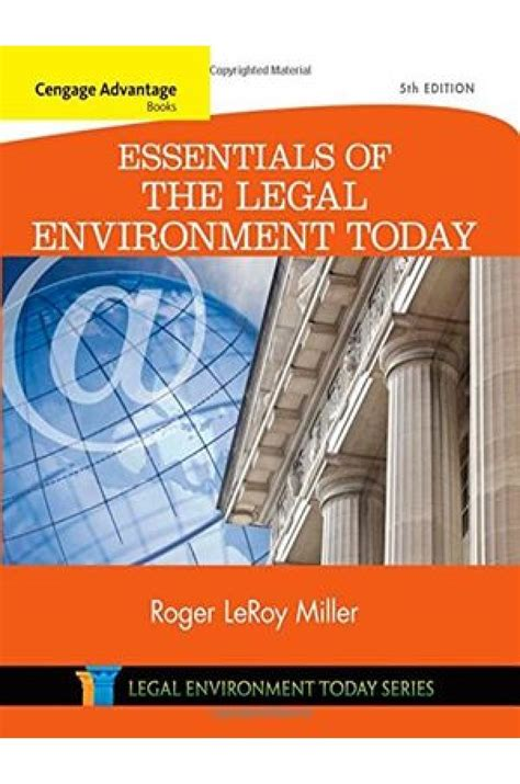 cengage advantage books essentials of the environment today miller business today family cengage advantage books essentials of the