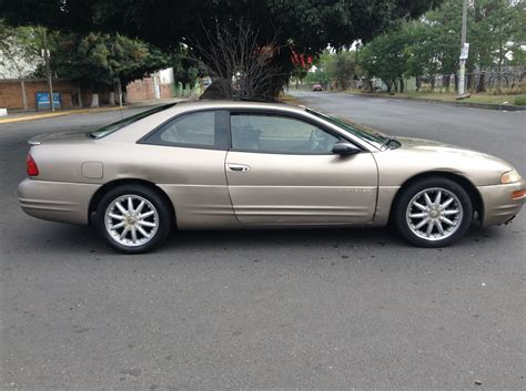 1998 Chrysler Sebring Lxi by 1998 Chrysler Sebring Lxi V6 Condition