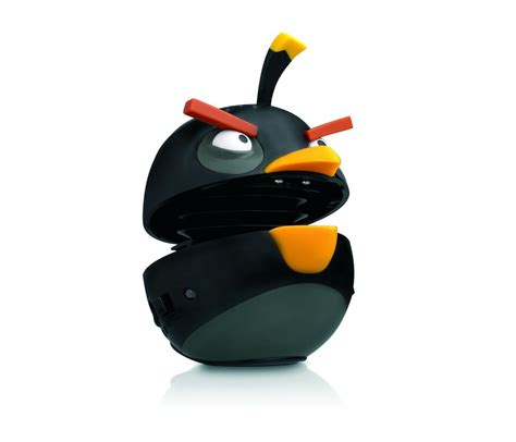 Speaker Mini Angry Bird by Angry Birds Mini Speaker Lustige Lautsprecher F 252 R