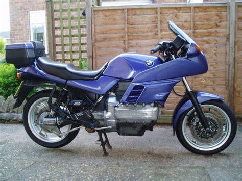 bmw k100rs for sale bmw k100rs 16v sold 1990 on car and classic uk c346688
