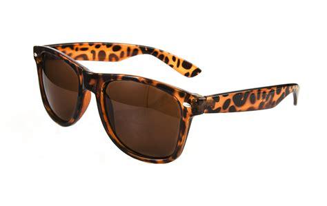 Jump On The Winter Sunglasses Bandwagon With My Top Five by Tortoiseshell Way Farer Sunglasses
