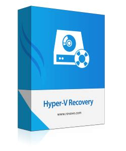 hyper  recovery restore deleted data  corrupted