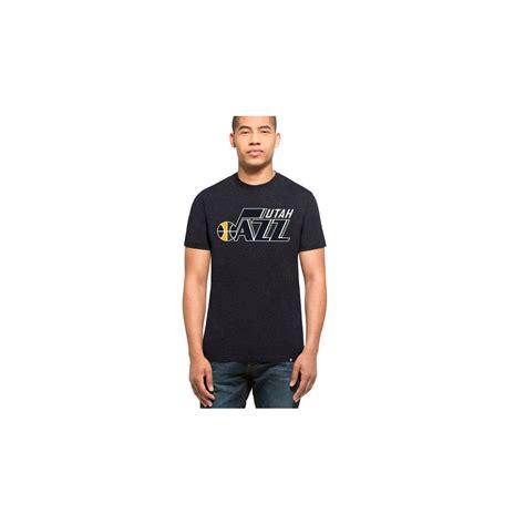 Sport Shirt Jazz 47 nba utah jazz club t shirt fan wear from usa sports uk