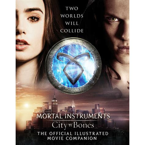 a director s companion books cover reveals mortal instruments tie in