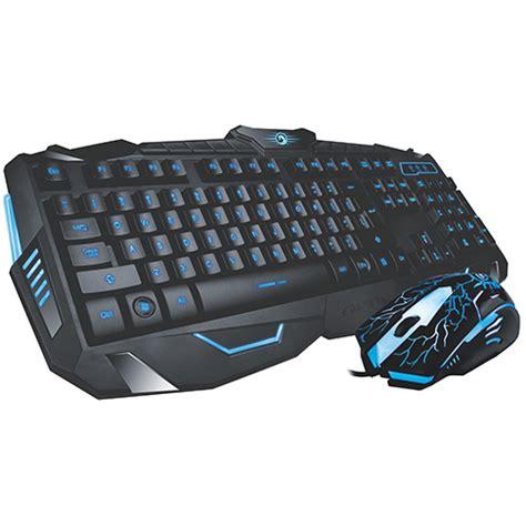 Keyboard Mouse Gaming Combo Marvo Km800 itsvet marvo km400 tastature