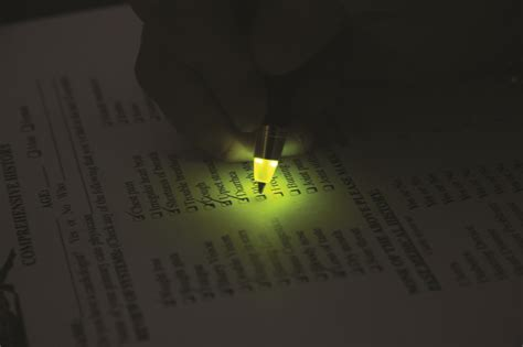 pen with light in tip liberty pen with lighted tip
