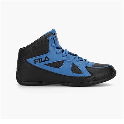 black and blue basketball shoes fila c cut black and blue basketball shoes buy fila c