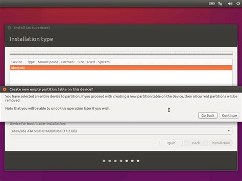 guide for ubuntu ubuntu 16 04 lts xenial xerus installation guide