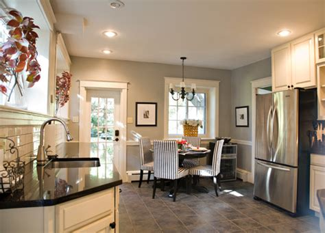 warm paint colors for kitchens pictures ideas from hgtv wondering what this warm gray paint color is
