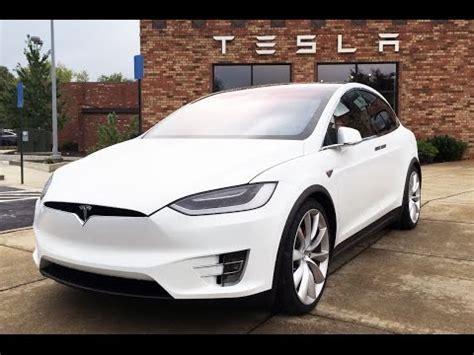 Tesla Earnings Report Tesla Q1 2017 Earnings Report The Important Bits