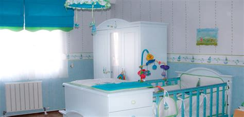 decorar el cuarto del bebe como decorar el cuarto del bebe
