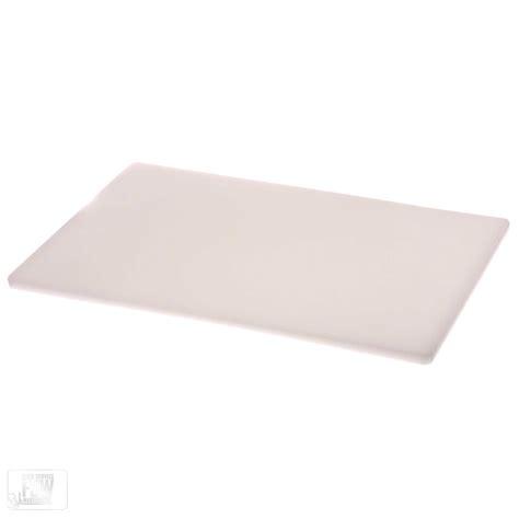chopping board plastic update international cb 1218 18 quot x 12 quot plastic cutting board