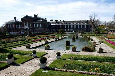 kensington garden kensington gardens attractions in
