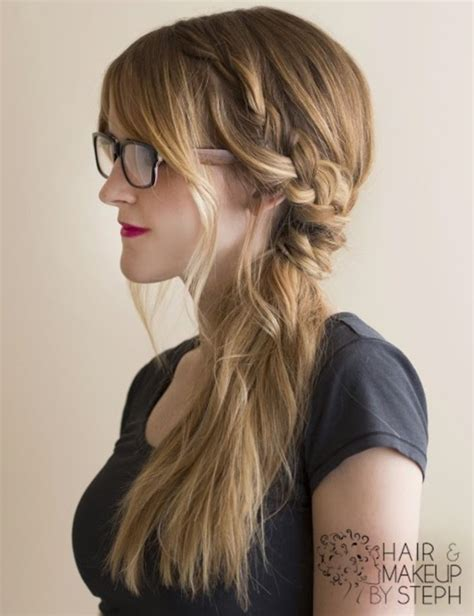 easy diy hairstyles for long hair 101 easy diy hairstyles for medium and long hair to snatch