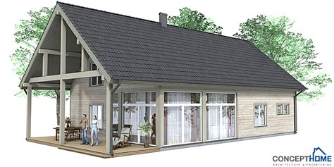 small cabin home plans small house plan ch35 floor plans and house design house plan