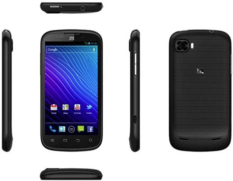 Hp Zte Grand X V970 zte grand x v970 pictures official photos