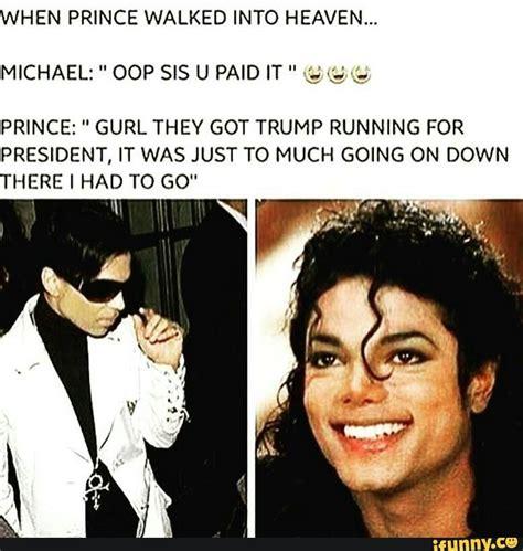 Memes De Michael Jackson - funny michael jackson memes prince couldn t deal wattpad