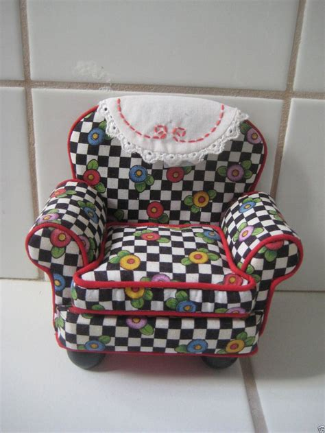 armchair pincushion 1000 images about mary engelbreit dolls on pinterest