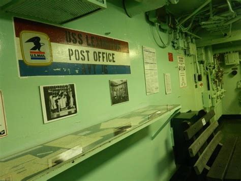 navy post office