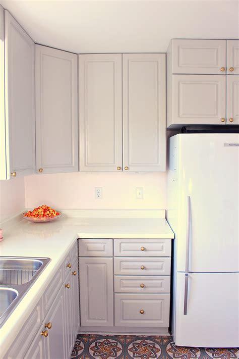 diy budget friendly kitchen makeover dans le lakehouse