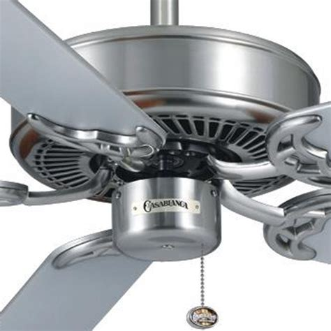 contemporary ceiling fans brushed nickel 100 44 ceiling fans fanimation fans fps7981 embrace 44