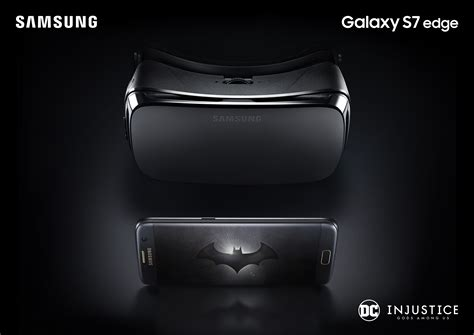 Samsung Edition batman edition galaxy s7 edge review specs and price us