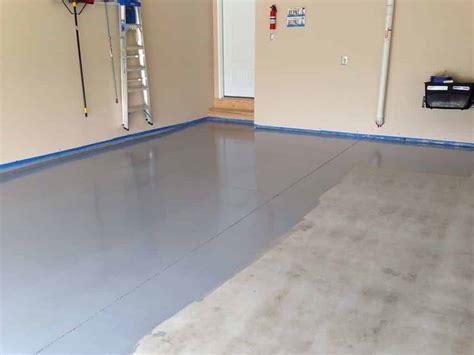 concrete garage floor sealer low voc concrete floor paint floor matttroy