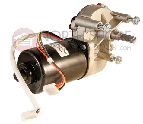 Liftmaster Motor And Travel Module Model 41d1739 1 Overhead Door Motor