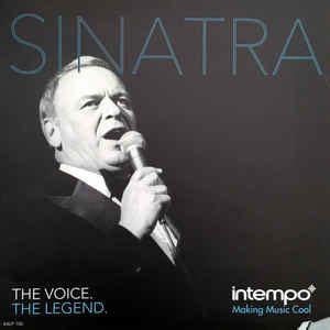 Sinatra The Legend frank sinatra sinatra the voice the legend