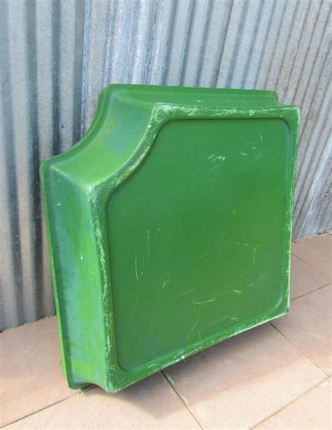 molded tables sale vintage molded fiberglass table for sale at pamono