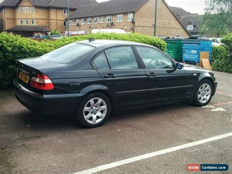 Bmw 2003 For Sale by 2003 Bmw 318 For Sale In United Kingdom