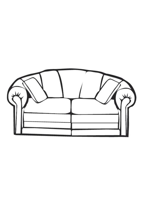 big comfy couch coloring pages az coloring pages