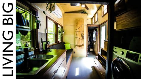 tiny house with bedroom downstairs astounding tiny house with downstairs master bedroom