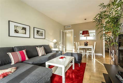 Louer un appartement avec des agents immobiliers français