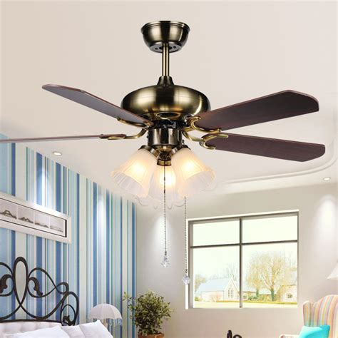 Ceiling Fan In Dining Room by New Product 42 Inch Ceiling Fan Lights Modern Dining Room
