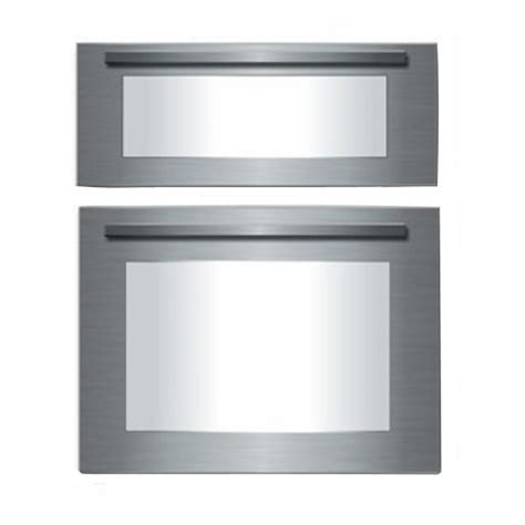 glass oven doors suppliers spinflo enigma stainless steel grill and oven door assembly