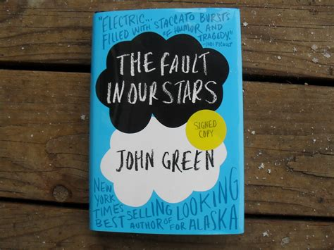 The Fault In Our Green the fault in our hansel c