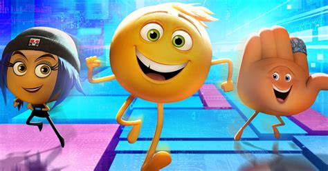 film emoji the emoji movie review