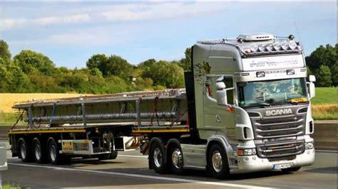 scania r560 v8 no 201 l transporte