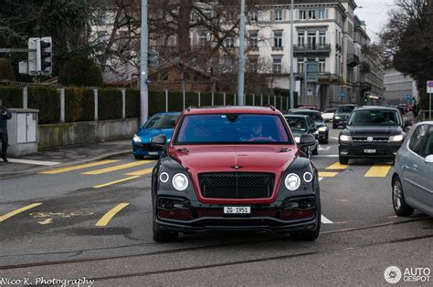 bentley startech bentley startech bentayga 6 januar 2018 autogespot