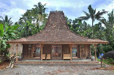 Nilai2 Arsitektur Rumah Tradisional Jawa arsitektur tradisional omah adat jawa arsitag