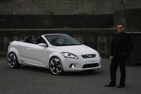 Kia Car Names Kia Names Schreyer As President Autoevolution