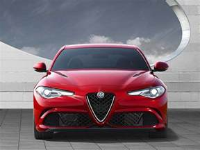 Alfa Romeo Luxury 10 Things You Need To About The 2017 Alfa Romeo
