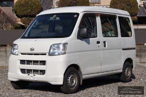 Daihatsu Hijet 2007 for sale in Islamabad   PakWheels